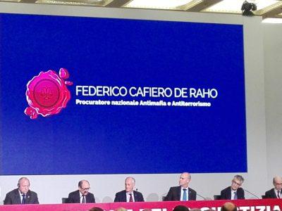 Federico de Raho