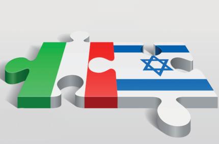 Israele Italia1