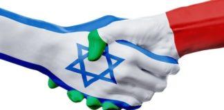 Israele Italia